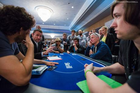 Ask a Poker Tournament Director: A Few Common Situations