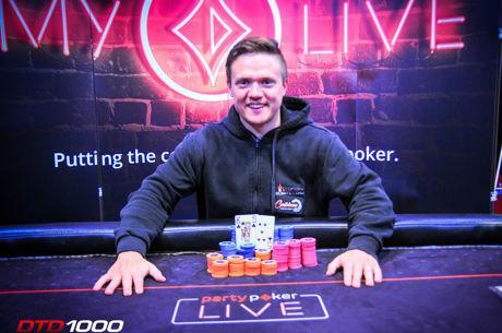 Ben Dobson Triumphs in the DTD 1000 Event