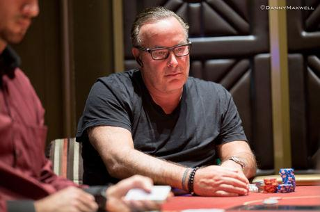 Dan Shak Big Winner on Day 1 of Poker After Dark High Stakes Hybrid