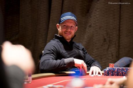 Jason Koon Wins Big at Doug Polk's Expense on High Stakes Hybrid Day 2