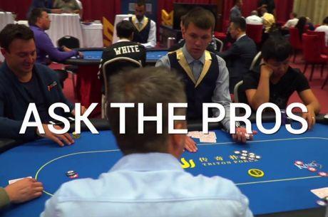 Aprenda a Descobrir Tells nos seus Oponentes com os Profissionais