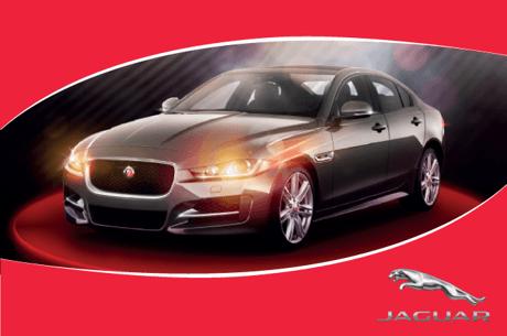Forges-les-eaux : Gagnez une Jaguar XE en jouant au poker