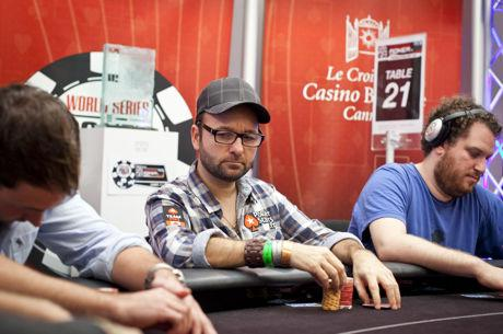 History of WSOPE Part II: Negreanu Captures POY in Dramatic Final Event