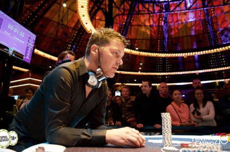 Rolf Slotboom stopt als woordvoerder Pokerbond