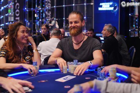 Steven van Zadelhoff Turning Over a New Leaf in Life and Poker