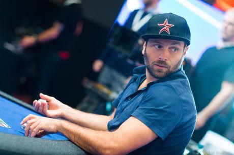 """""""Poker After Dark"""" užfiksuotas beveik milijono dolerių vertės bankas"""