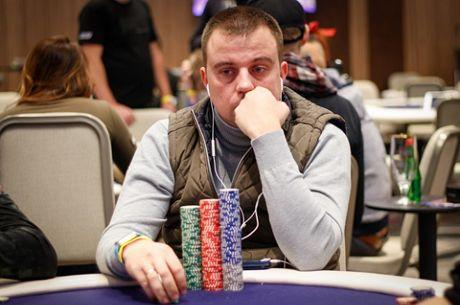 Aleksandrovs Bags Top Stack on Day 1b of MPN Poker Tour Tallinn Main Event
