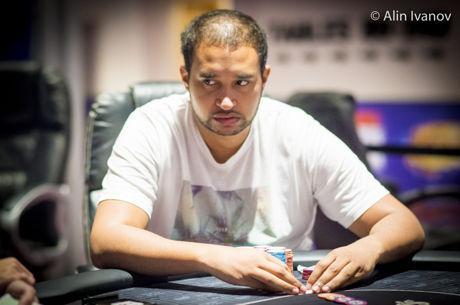 WSOP Europe: Ismael Bojang unter den letzten 13 beim Monster Stack