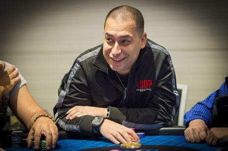 Вилиян Петлешков е сред последните 13 на WSOP Europe Event #1:...