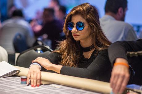India President to Honor Female Poker Pioneer Muskan Sethi