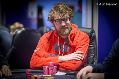 WSOP Europe - Sander van Wesemael & Kenny Hallaert naar Dag 2 van €1.650 NLHE 6-Max