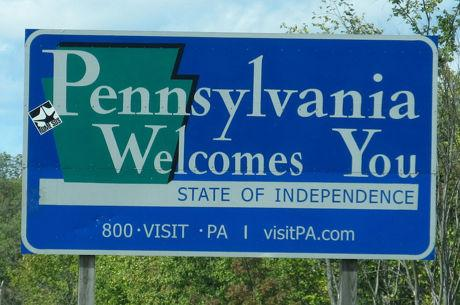 Inside Gaming: Early Response to Pennsylvania Gambling Expansion Bill