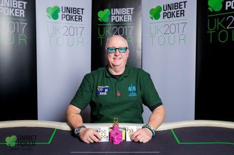 75197dfff3 Colin Bidwell Crowned Unibet UK Poker Tour Brighton Champion