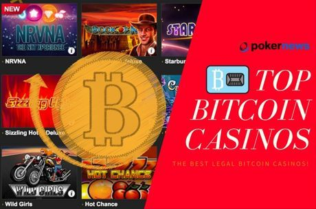 Top Bitcoin Casinos: Where to Gamble with Bitcoin