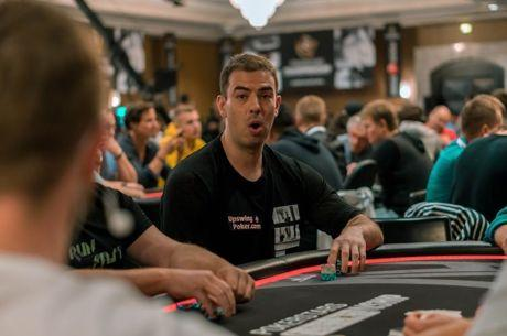 Fernando 'JNandez87' Habegger Discusses the 'Modern Poker Experience'