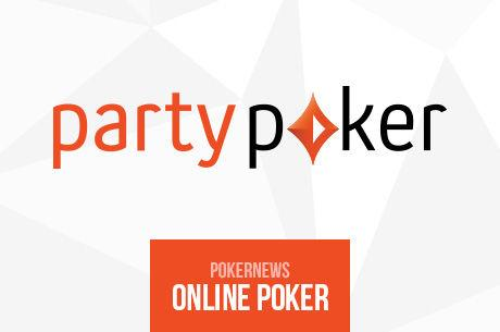 BatmanALL-IN Crava Uppercut do Partypoker