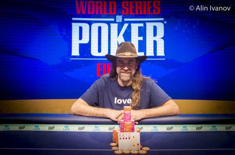 Chris Ferguson Wins Sixth Gold Bracelet in WSOP Europe Event #7
