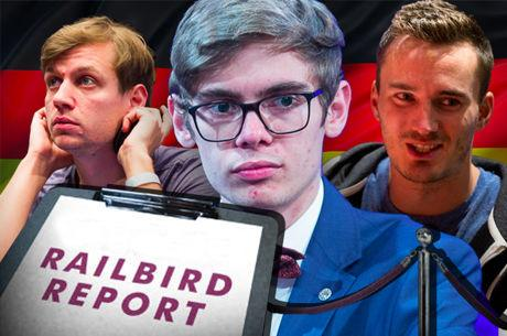 Railbird Report: Name a Better Poker Playing Country than Germany
