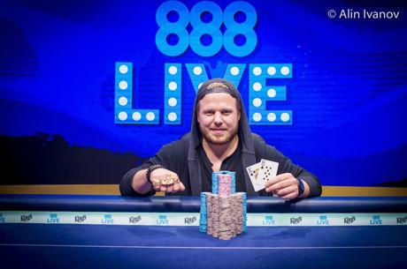 World Series of Poker Europe: Matous Skorepa gewinnt Event #5