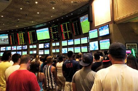 Inside Gaming: Nevada Sportsbooks Enjoy Record-Setting Month