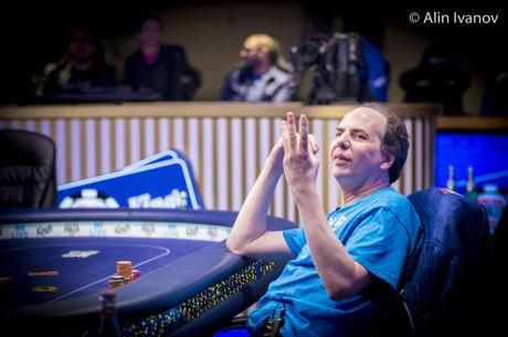 Never the Bride: Allen Kessler Reflects on Four WSOP Runner-Up Finishes