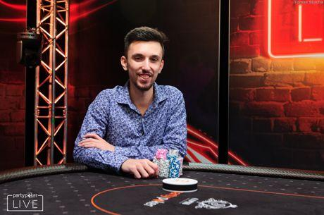 Global Poker Index: Adrián Mateos y David Laka destacan en las diferentes clasificaciones
