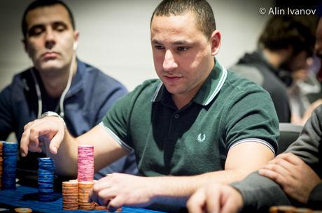 WSOP Europe - Zoufri chipleader bij laatste elf in Little One for One Drop, Hoekendijk ook...