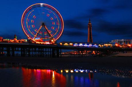 Blackpool Gears Up for a £200K GUKPT Main Event