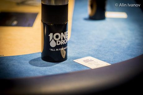 $1 Million Big One for One Drop Returning to 2018 World Series of Poker