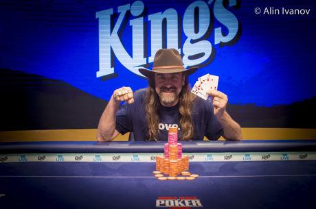 Chris Ferguson Clinches 2017 World Series of Poker Player of the Year
