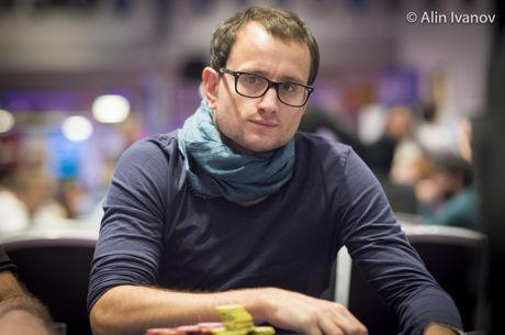 World Series of Poker Europe Main Event, Tag 3: Kempe als Bigstack