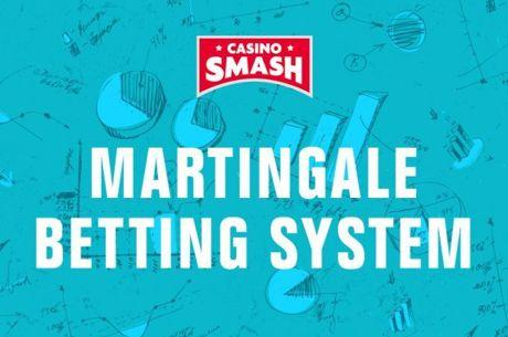 A Beginner's Guide to the Martingale Strategy System
