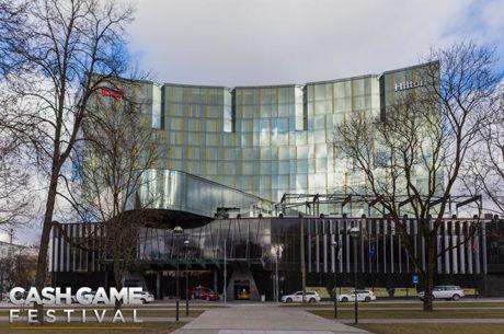 Cinque Motivi Per Partecipare al Cash Game Festival Tallinn Dal 15 al 19 Novembre