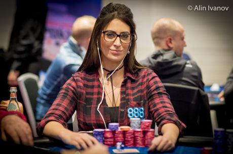 Vivian Saliba is 888poker's Newest Ambassador