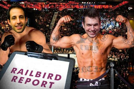 Railbird Report: Doug Polk Slams Alec Torelli One More Time