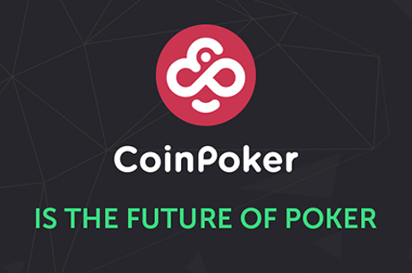 CoinPoker Launches Cryptocurrency Poker Room