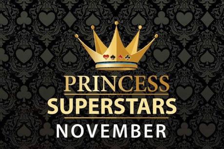Superstars фестивал с €50,000 гарантирани в Казино Принцес...
