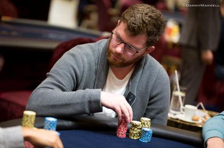 Ник Петранджело - триумфатор Sunday High Roller на PokerStars