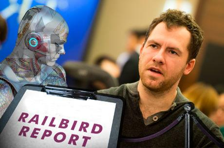 Railbird Report: Dan Cates Doesn't Think Online Poker is Dead