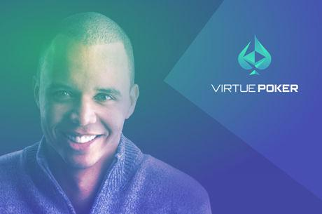 Virtue Poker Adds Phil Ivey as Adviser, Aims for Fall 2018 Launch