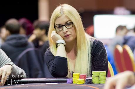 Ireland's Louise Butler Joins partypoker Ladies