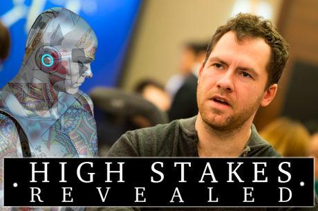 High Stakes Revealed - Dan Cates denkt niet dat online poker dood is