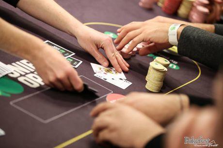 Se anunta un maraton de jocuri de cash fara precedent la Unibet Open Bucuresti