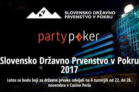 NOCOJ na PartyPoker ne zamudite satelita za DPP 2017!