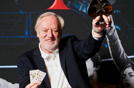 Reinhard Nack holt den Hamburg Poker Cup