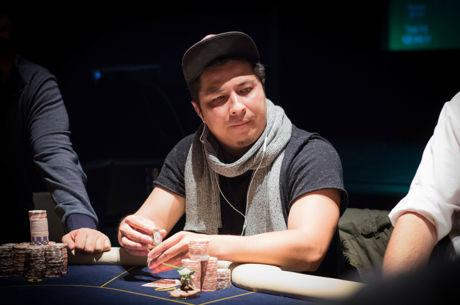 Rafael Ugarte Lidera Últimos 11 no Main Event do ECT Poker Tour