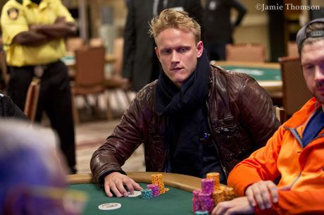 Sunday Briefing: Johannes Korsar Shines at PokerStars