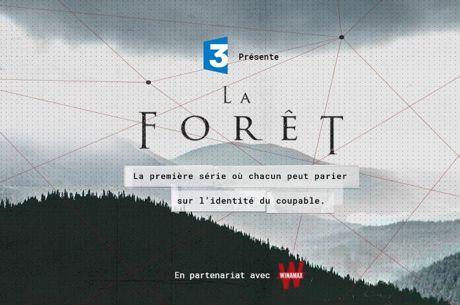 La Forêt : Pariez sur l'identité du coupable avec Winamax et France 3
