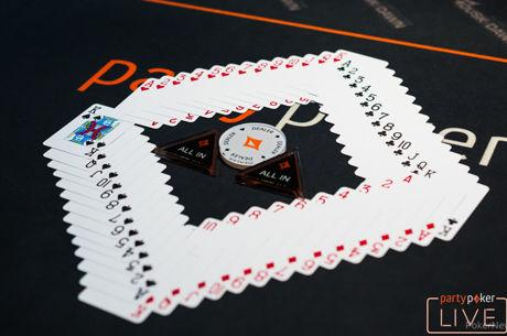 partypoker Reveals New, Beefed-Up PLO Schedule
