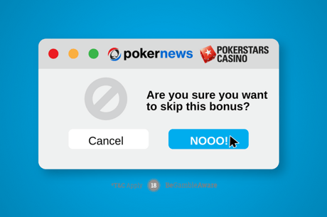 PokerStars Casino UK: Get The BEST Bonus to Play!
